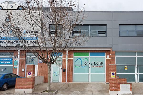 GFlow-Empresa